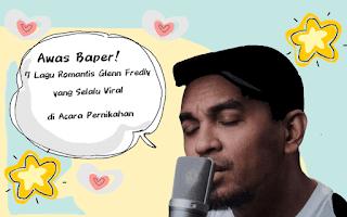 lagu viral untuk pernikahan