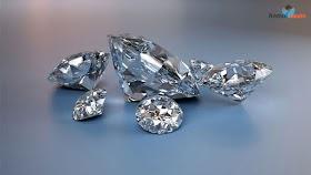 हीरे के बारे में रोचक तथ्य  - Facts About Diamond In Hindi