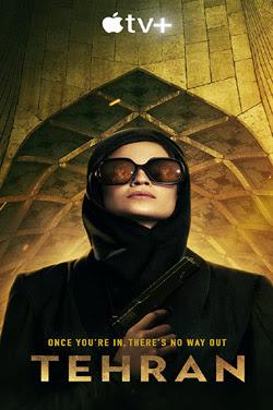 Tehran (2020) Season 1 Complete