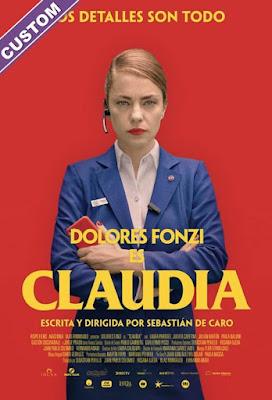 Claudia 2019 CUSTOM HD LATINO