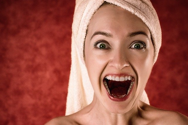 1 Best Way to Keep Your Teeth Healthy is SELF DISCIPLINE