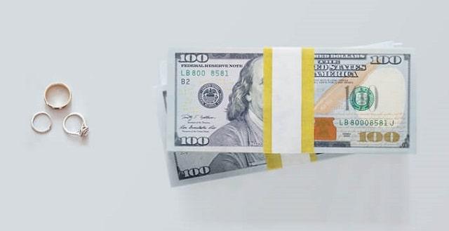 wedding personal loan