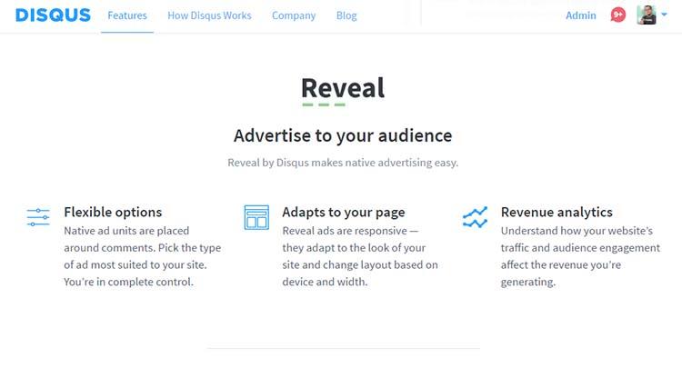 Silahkan Aktifkan Iklan Disqus Blog Anda Sekarang Juga