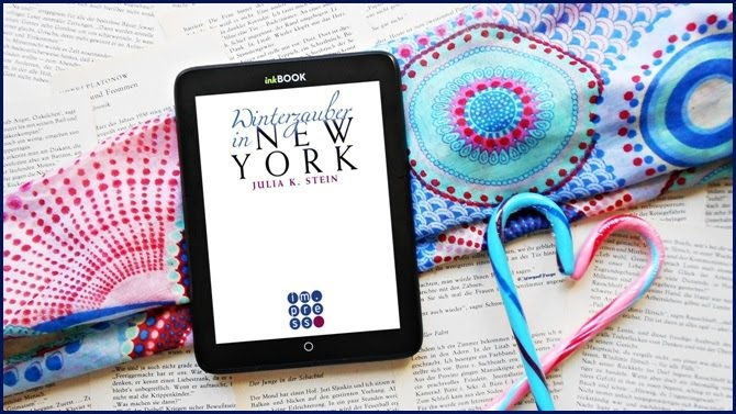 Rezension Winterzauber in New York