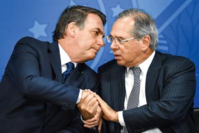 Fotografia de Evandro Sa/AFP