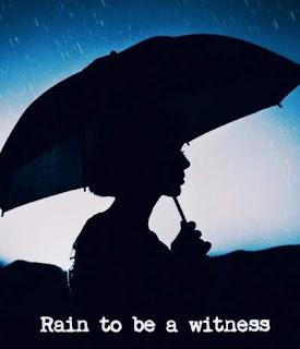 Puisi Bahasa Inggris Tentang Hujan dengan Artinya yang Penuh Makna!!!