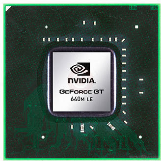 Nvidia GeForce GT 640M LE(ノートブック)ドライバーのダウンロード