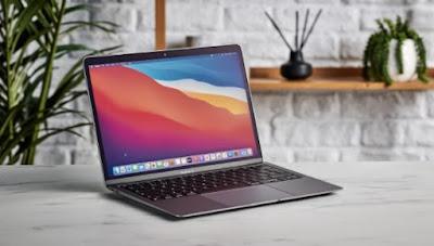 Fakta Menarik Tentang MacBook Air yang Penting untuk Anda