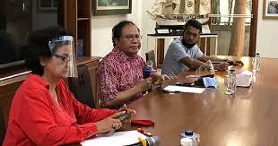 Rizal Ramli: Jokowi Itu Punya Kekuatan Jadikan Orang Susah, Main Tangkap