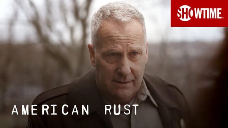 American Rust - First Look Promo + Premiere Date Announced