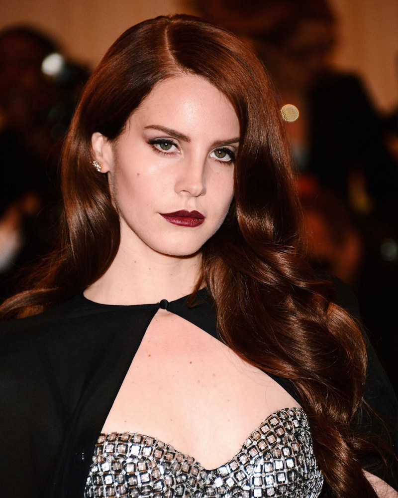 15 Stunning Shades of Red Hair You'll Want to Wear This Fall