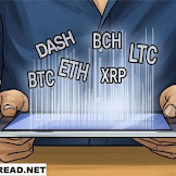 Perkiraan harga  Bitcoin, Ethereal, Kas Bitcoin, Ripple, Litecoin, Dash  Desember: terupdate