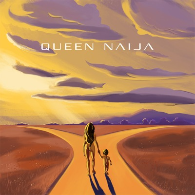 Queen Naija, between the lack of love and hope