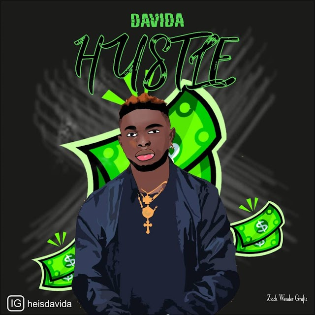 MUSIC: Davida - Hustle