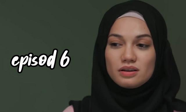 Drama Sabarlah Duhai Hati Episod 6 Full