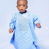 Ahmed Musa celebrates his son 1st birthday with adorable photos