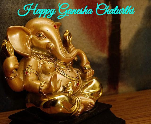 story of ganesh chaturthi