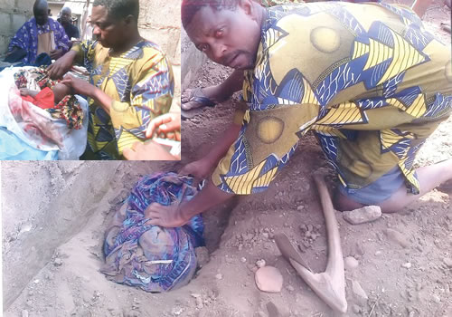 father killed son ritual lokoja
