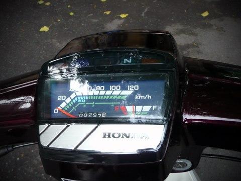 Honda Dream ở Việt Nam - Hơn cả một giấc mơ