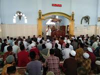 Gubernur NTB Ajak Umat Islam di Kabupaten Bima untuk Memakmurkan Masjid