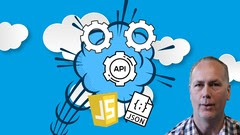 Complete JSON AJAX API Course – Beginner to Professional