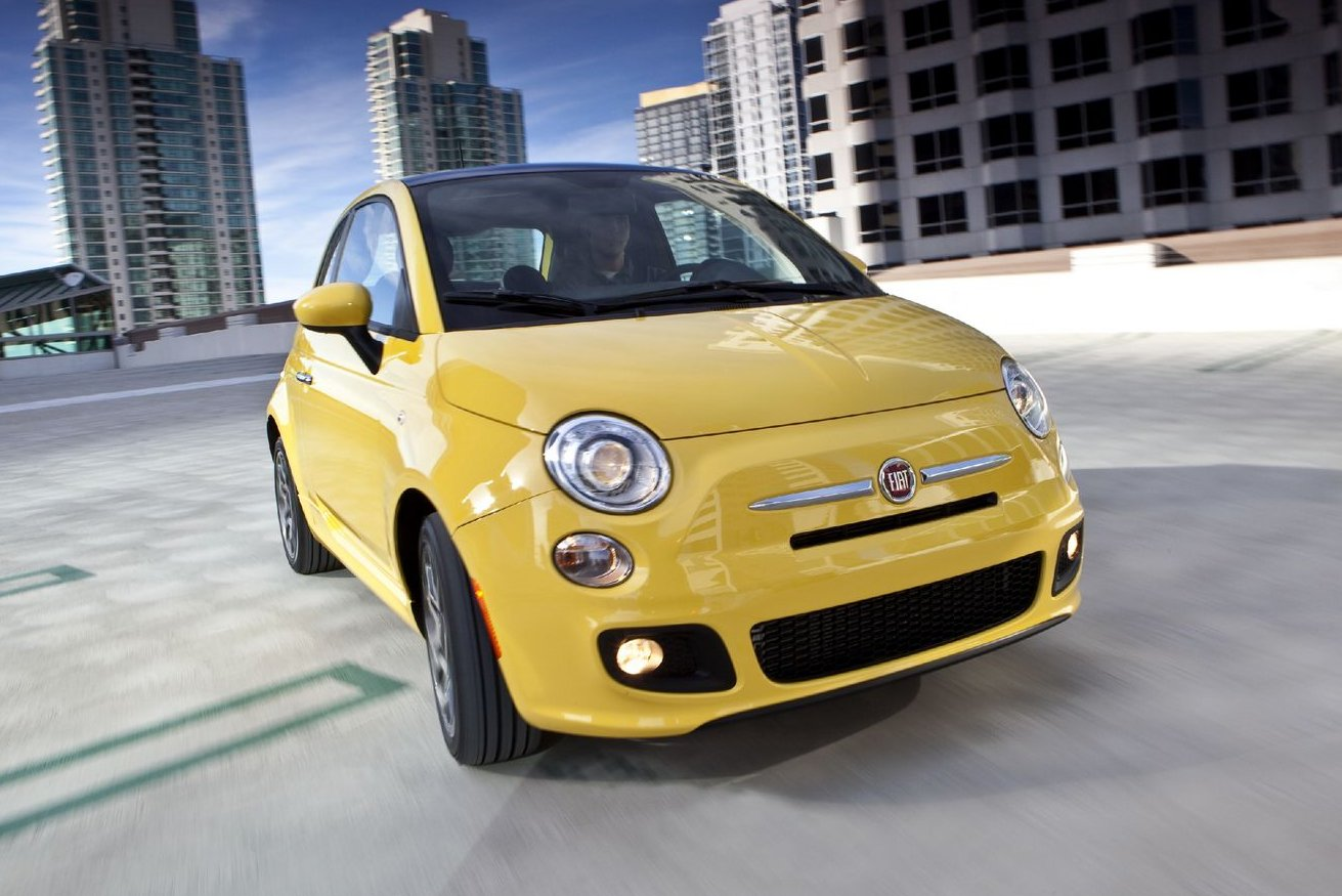 Fiat 500 Sales For May 2016 Fiat 500 Usa