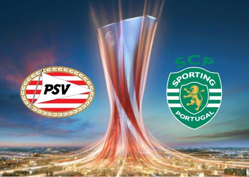 PSV vs Sporting CP - Highlights 19 September 2019