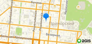 Mr. Solomon Барбершоп Одесса на 2GIS