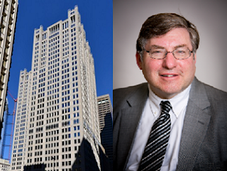 101 Federal Street, Boston, MA and Attorney Robert Adelson