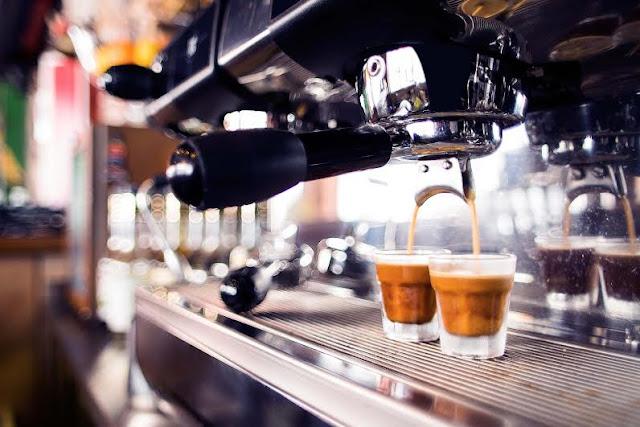 cafe curso barismo caracas