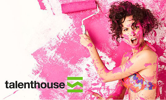 "Convocatoria TalentHouse. Crea arte visual para ""Moxy Phoenix Tempe Hotel"""
