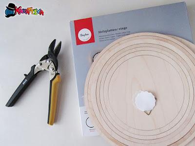 cesoie per lamiera alluminio e cerchi in legno