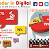 Jollibee is digital engagement leader among QSRs in PH!