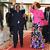 This is an estimate of how much President Paul Biya's trip to France cost: