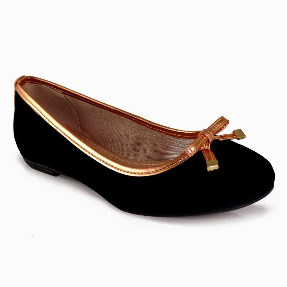 3ec87984b0 A cor mais fácil de ter é a preta pois combina com tudo. Scarpin preto-  sofisticação