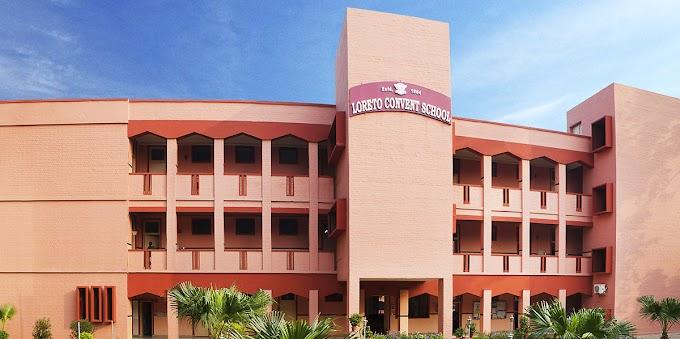 Loreto Convent School, Delhi:  Admission, Academic, Fee 2021-22