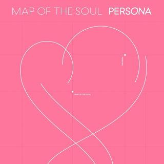 [Mini Album] BTS - MAP OF THE SOUL : PERSONA (MP3)