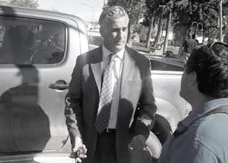 La contaminación se produjo, según el Juez de la segunda circunscripción de San Juan, Pablo Oritja, en el departamento de Iglesia, por ende en sus nacientes y no en aguas de Jáchal.