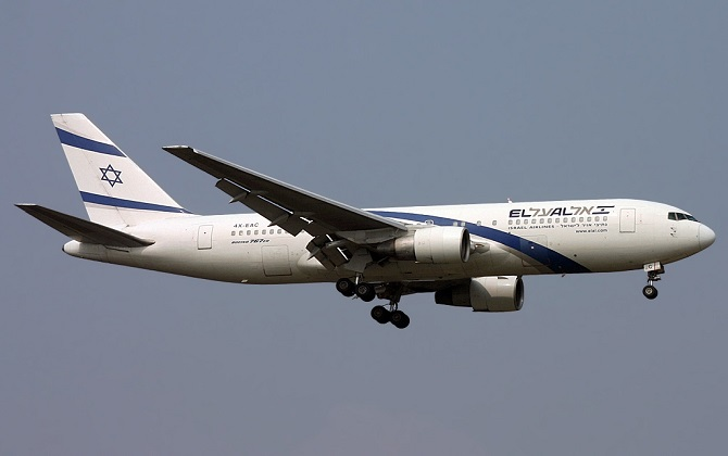Israeli Airline Seeks Direct Flights to Morocco.