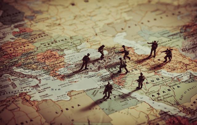 Ο πόλεμος στη Συρία και ο κίνδυνος πολέμου στο Ιράν