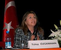 Tekkeli, takkeli cumhuriyete HAYIR(!) - Tülay Özüerman