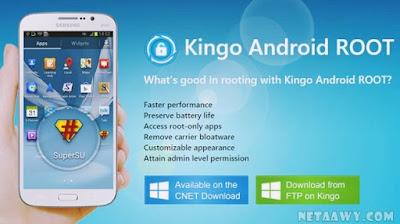 تطبيق-kingo