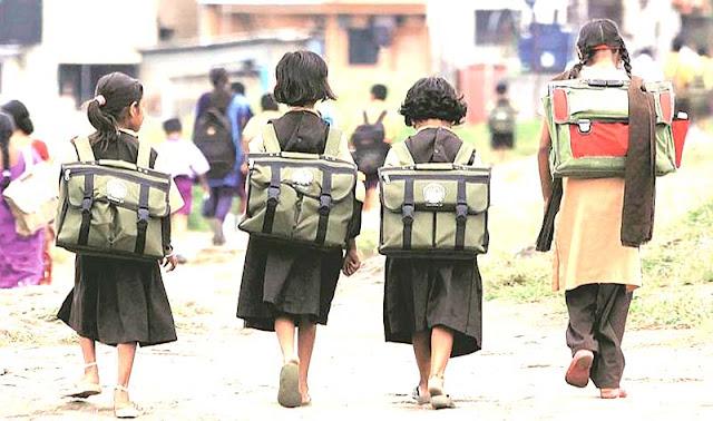 कल खुलेंगे प्रदेश के 15 हजार स्कूल, स्कूल मुखियाओं को निर्देश, कक्षाओं में दो गज की दूरी होगी जरूरी