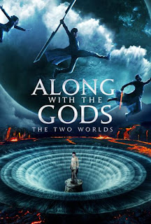 Along with the Gods: The Two Worlds Dublado Online