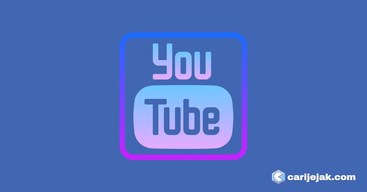 Mengapa Anda Perlu Menahan Diri dari Mendokumentasikan Aktivitas Ilegal di YouTube - carijejak.com