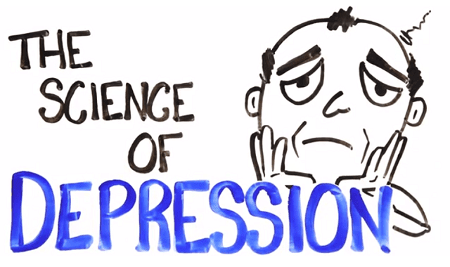 Image: The Science of Depression