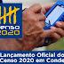 Conde recebe equipes do IBGE para lançamento do Censo 2020