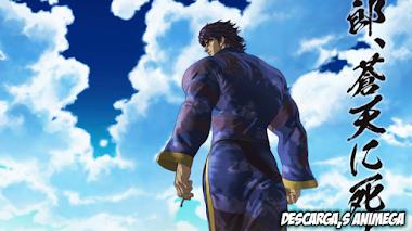 Souten no Ken: Regenesis 2nd Season 12/12 Audio: Japones Sub: Español Servidor: Mediafire