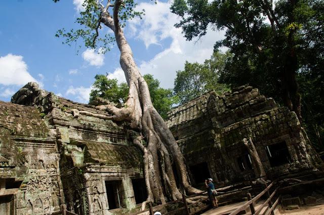 Angkor Thorm