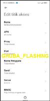 APN Telkomsel Game Online Ping Stabil Anti Lemot